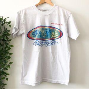 Vintage Graphic Destination T-Shirt